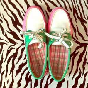 Sperry size 8 Women's shoes
